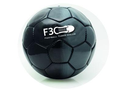 כדורגל שחור