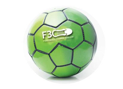 כדורגל ירוק